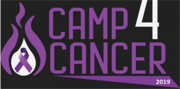Camp 4 Cancer raising funds for Pete Mac